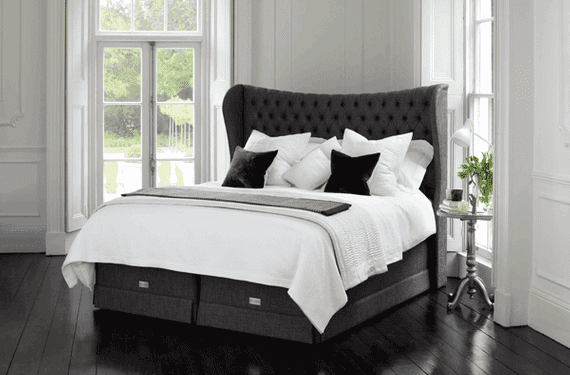 Our Beds Hypnos Beds