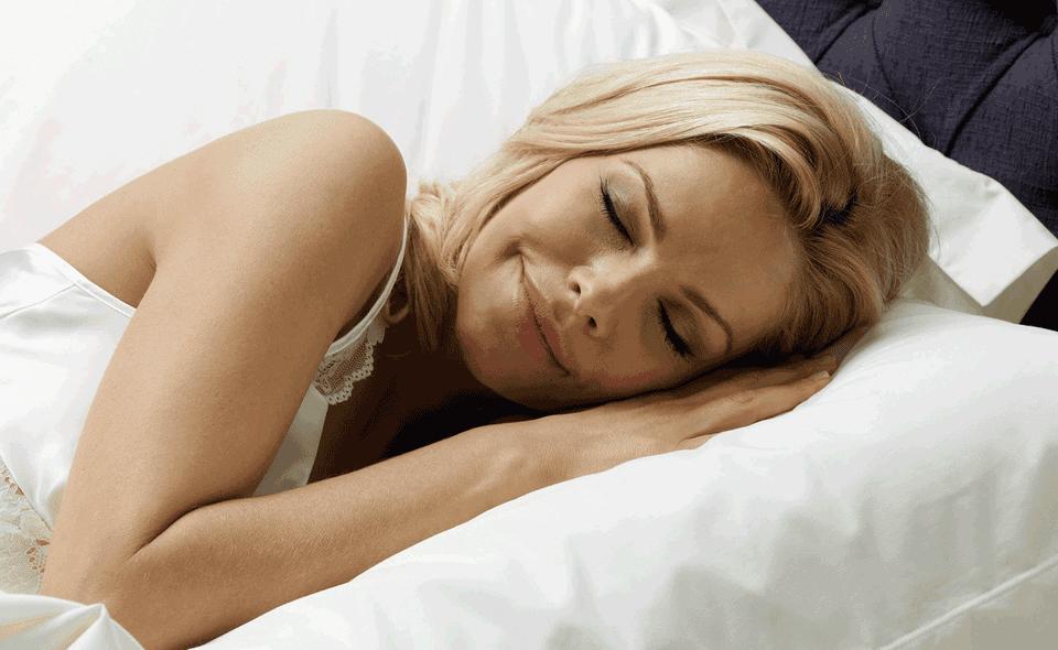 Hypnos bedding banner